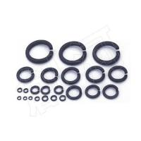 China Wahser DIN127 spring washer on sale