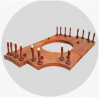 Mechanical Components For Blast Furnace Copper Cooling Equipments