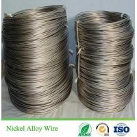 China FeCrAl alloy FeCrAl Alloy wire rod wholesale