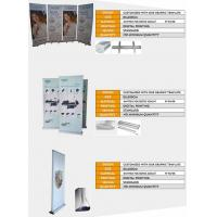 China Rollup banner stand on sale