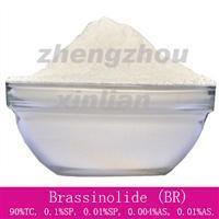China Brassinolide (BR) 90%TC, 0.01%SP, 0.1%SP wholesale