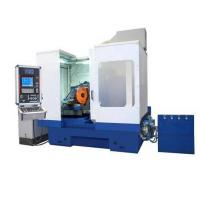 China CNC WORM WHEEL GEAR GRINDING MACHINE wholesale