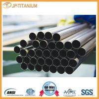 China China for Industrial/Chemical Use, Grade2 ASTM B338, Seamless/Welded Titanium Pipe Tubes wholesale