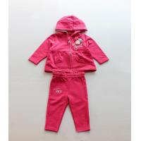 China Childrens'wear Jogging Suit For Kids on sale