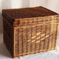 Willow file box