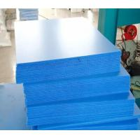 China Industry Packing Coroplast Sheets 4x8 wholesale