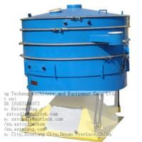 circular gyratory vibration sieve machine for green tea