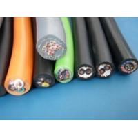 China PUR Jacket High Flexibility Power Towline Cable wholesale