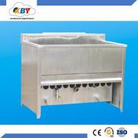 China Oil Separating Fryer on sale
