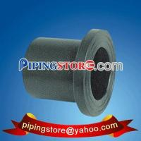 China Flang PE Pipe Fittings on sale