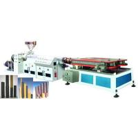 China HDPE Corrugated Pipe Production Line wholesale
