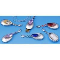China Jewelry usb memory wholesale