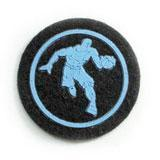 China Rubber Patch on sale