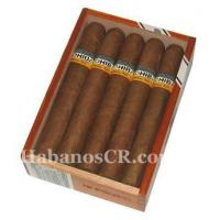 Cohiba Cigars Cohiba Siglo VI - Box of 10 Cuban Cigars