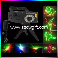 China CW-114 Laser stage light wholesale