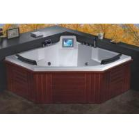 Buy cheap Luxury Diamond Bathtub from wholesalers