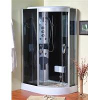 China Curved Shower Stall wholesale
