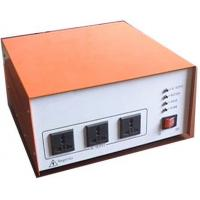 Solar and electricity Hybrid Charge Controller