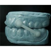 Wholesale Snore guard appliance China orthodontic Laboratory Retainer Appliance from china suppliers