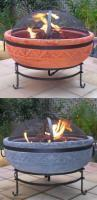 Wholesale Azteca Gas Fire Pit[GS809] from china suppliers