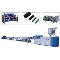 China PE-RT Pipe Production Line wholesale