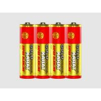China AA LR6 Alkaline batteries on sale