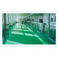 China Solvent-free epoxy mortar self-leveling floor paint wholesale