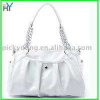China PU Handbags 2010 lady fashion brand handbags,free shipping! on sale