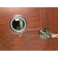 Wholesale wall mounted lighted mirror from china suppliers