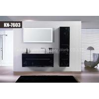 Wholesale sell bathroom cabinet  KN 7603 from china suppliers