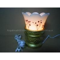Wholesale Lighted Aroma Warmer from china suppliers
