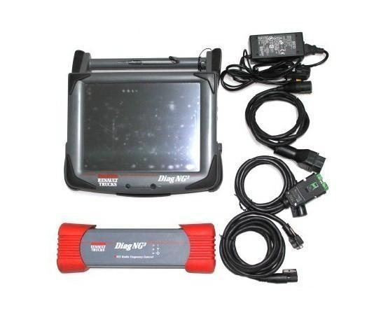 Quality Original Renault NG3 truck diagnostic tool for sale