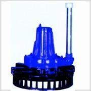 Buy cheap Aeration equipment Submersible centrifugal aerator from wholesalers