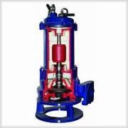 Buy cheap Submersible sewage pump Submersible grinder pump from wholesalers