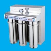 China RO Water Purifier Pumpless Ro Water purifier Stailess Steel 304 wholesale