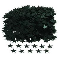 Wholesale Confetti - Stars Black Pack of 10 from china suppliers
