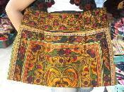 Buy cheap Hmong Hill Tribe boho tote bag from baby carrier 009 from wholesalers
