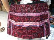 Buy cheap Hmong Hill Tribe boho tote bag from baby carrier 013 from wholesalers