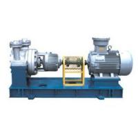 HAY type single and double stage centrifugal pumps