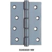 China STAINLESS STEEL HINGE SERIES 4 Nylon Washers Hinge wholesale