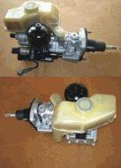 China Brakes ABS Pump and Motor Buick Cadillac Oldsmobile ABS-GM88-90 on sale