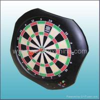 China Magnetic Dartboard 10 wholesale