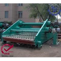 ZKS series linear vibrating screen