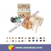 Wholesale Excavation Kits [71] FX81108 Excavation Kits from china suppliers