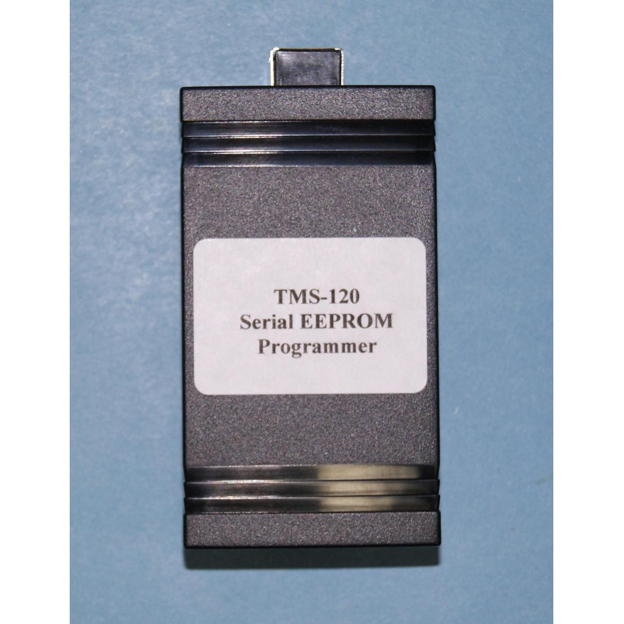 TMS-120 Serial EEPROM Programmer