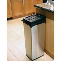 China Touchless Trashcan wholesale