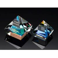 China crystal paperweight PW008 wholesale