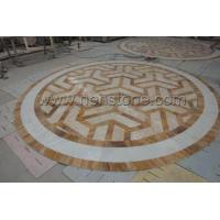 Wholesale Medallion Customized Hotel Floor Medallion from china suppliers