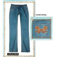 China Miracle Natasha - Jeans By Lawman on sale