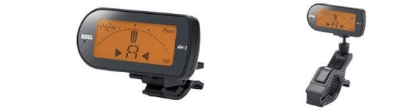 Quality AW2 / AW2G Clip-on Tuner for sale